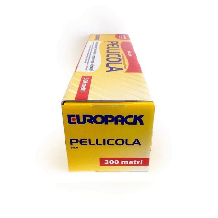 Roll Pellicola 300 mt