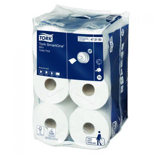 Rotoli carta igienica SmartOne