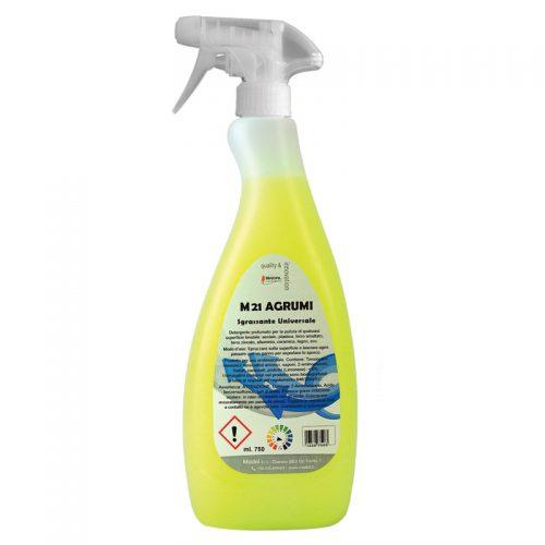 detergente sgrassante