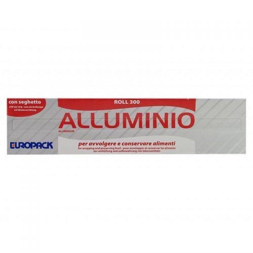 Roll in alluminio