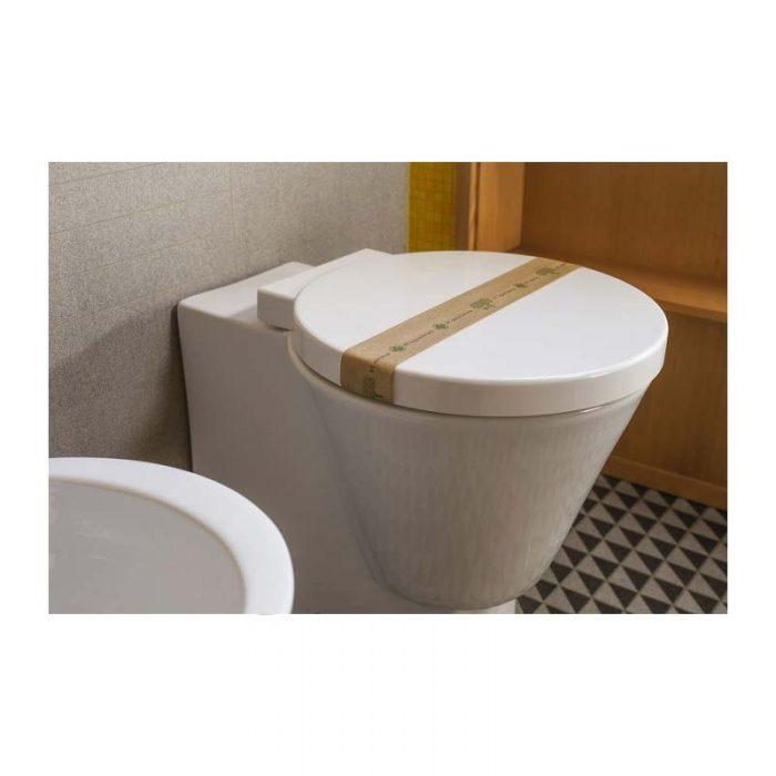 sanificazione wc