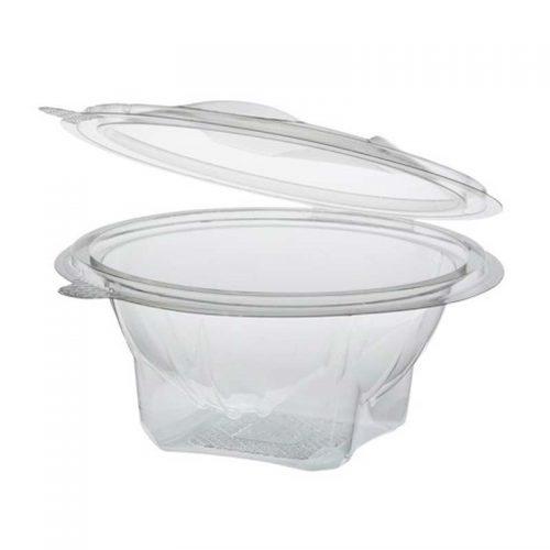 Vaschette per insalata con coperchio