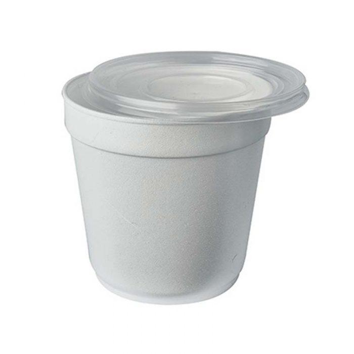 contenitori per zuppe da asporto