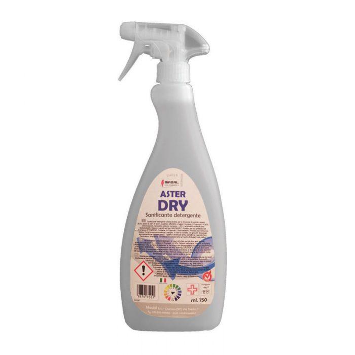 detergente antibatterico
