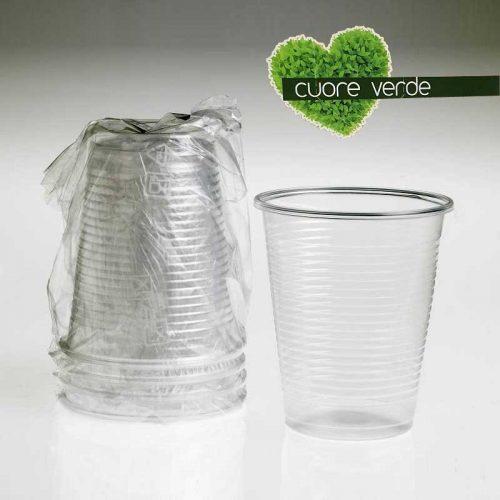 bicchieri imbustati bio