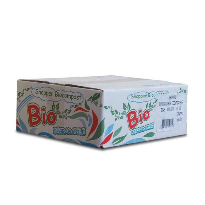 buste biodegradabili
