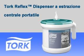 tork dispenser